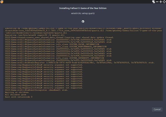 Screenshot_Lutris_f3_install