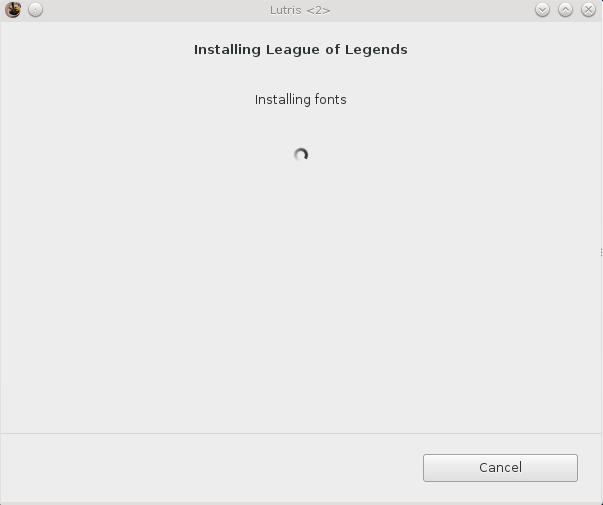 install league of legends on ubuntu 18.04