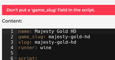 invalid-error-of-game-slug